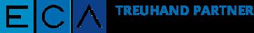 ECA Treuhand Partner Steuerberatung Innsbruck Logo